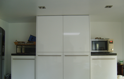 kitchen Boself Builders Croydon