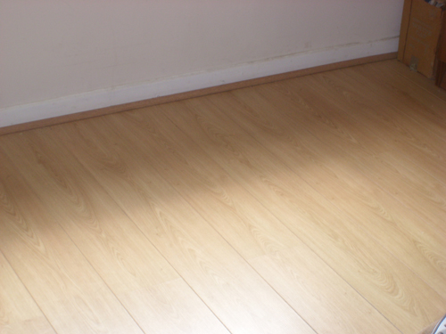 flooring Croydon after